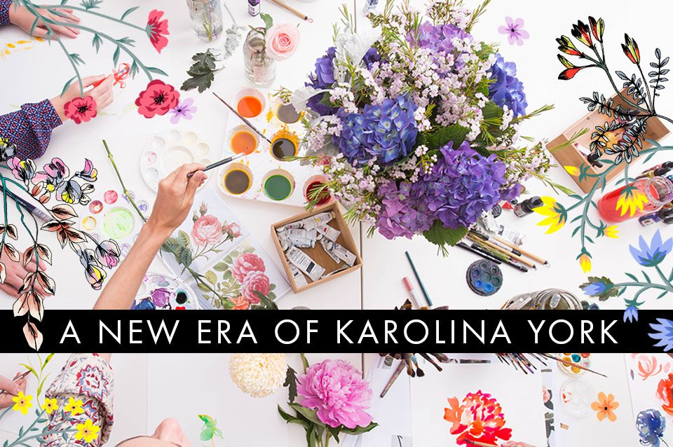 A New Era of Karolina York