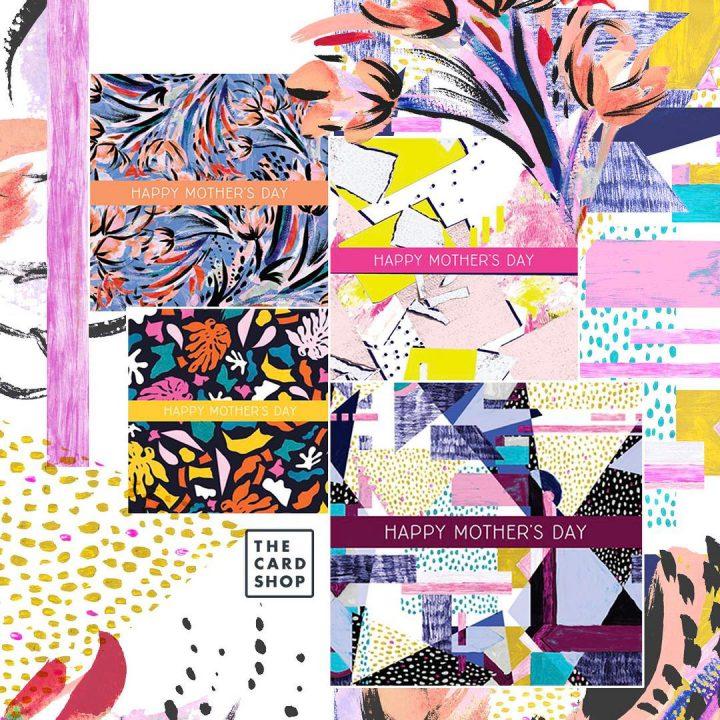 The Card Shop x Karolina York